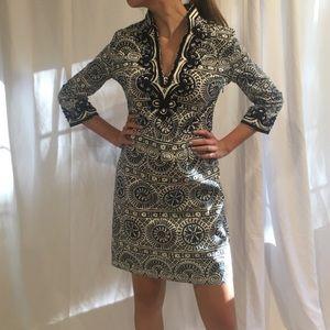Tory Burch Tunic Dress